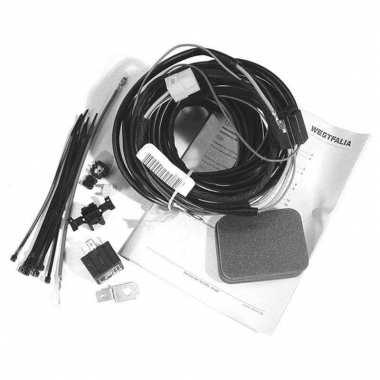 Универсальная электрика фаркопа на лёгкие коммерческие грузовики и платформы Westfalia, артикул 300052300107