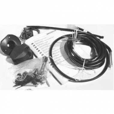 Универсальная розетка и провода без реле 13-pin Westfalia 300096300163