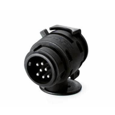 Адаптер розетки фаркопа для перехода от 13-pin к 7-pin Westfalia 300100320113