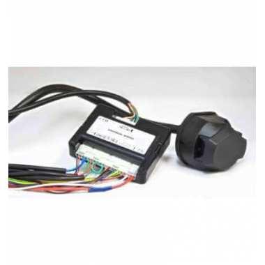Комплект универсальной электрики для фаркопа Aragon KAE07CO